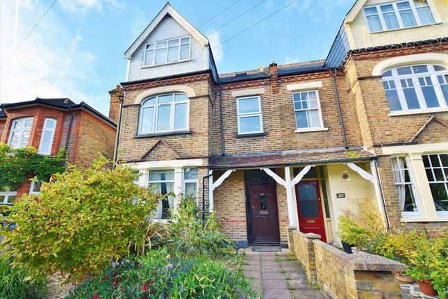Thumbnail Maisonette for sale in Kingsfield Road, Oxhey Village WD19.