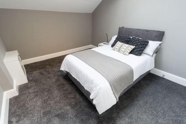 Thumbnail Flat to rent in Edge Lane, Fairfield, Liverpool