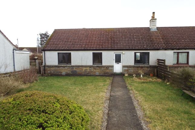 Thumbnail Semi-detached bungalow for sale in Threipland Place, Spittal, Wick