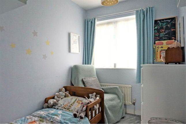 Bedroom Three of Bramshaw Road, Canterbury CT2
