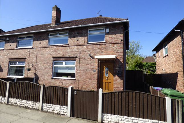 Semi-detached house for sale in Burnthwaite Road, Liverpool, Knotty Ash