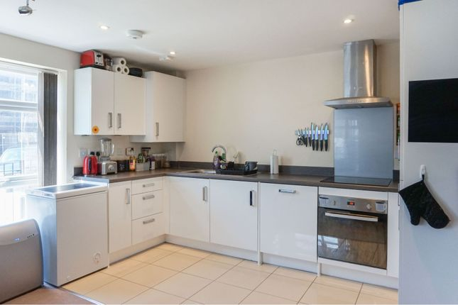 Kitchen of Great Brier Leaze, Patchway BS34
