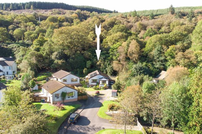 3 bed bungalow for sale in Southern Beeches, Sandbank, Dunoon PA23