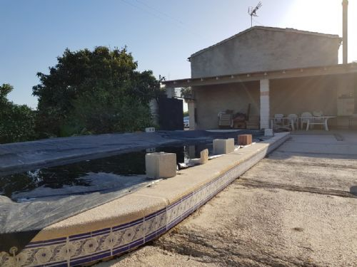 Country house for sale in Orihuela, Orihuela, Spain