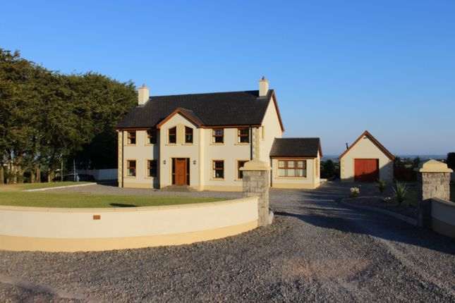 Thumbnail Detached house for sale in Dirnan Road, Cookstown