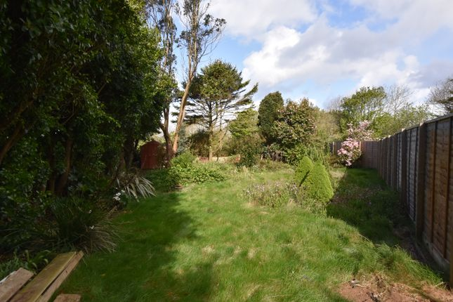 Thumbnail Land for sale in Rosewarne Close, Camborne