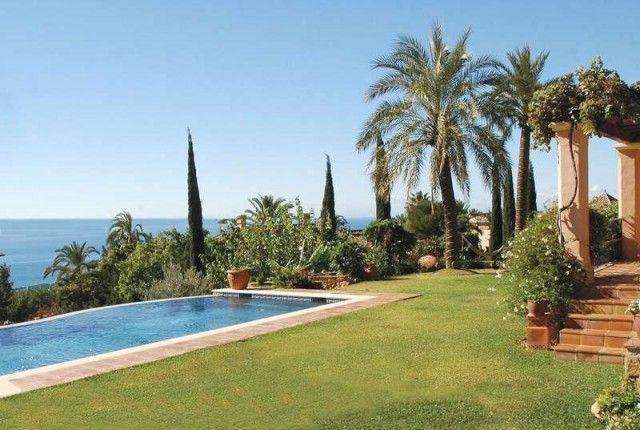 Pool Area of Spain, Málaga, Marbella, Sierra Blanca