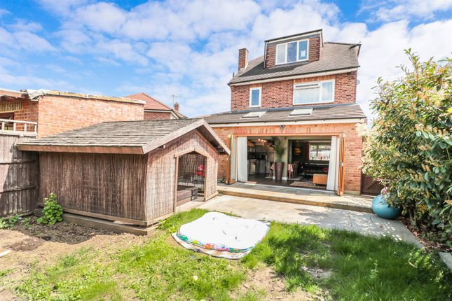 Thumbnail Detached house for sale in Sharon Road, Enfield