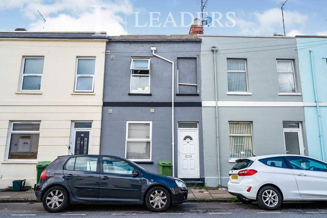 Thumbnail Shared accommodation to rent in St. Pauls Street North, Cheltenham
