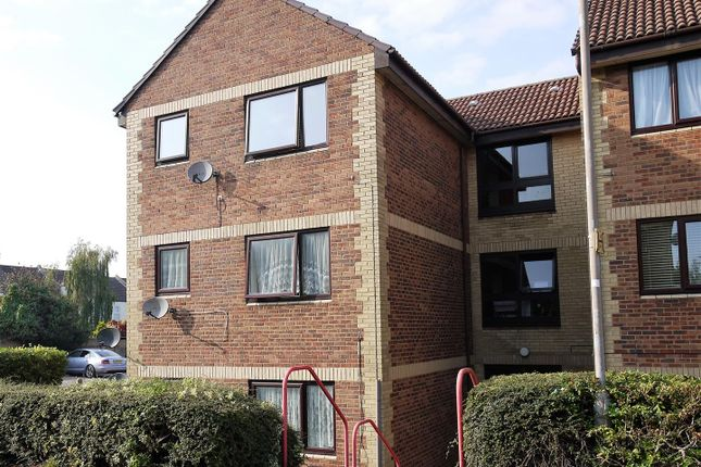 Thumbnail Flat for sale in Roots Hall Drive, Southend-On-Sea