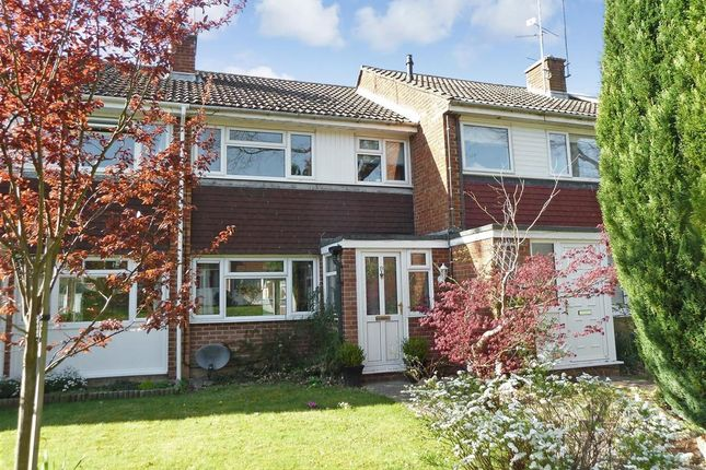 3 bed terraced house for sale in Broome Close, Horsham, West Sussex