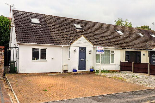 Thumbnail Property for sale in Rhondda Close, Bletchley, Milton Keynes