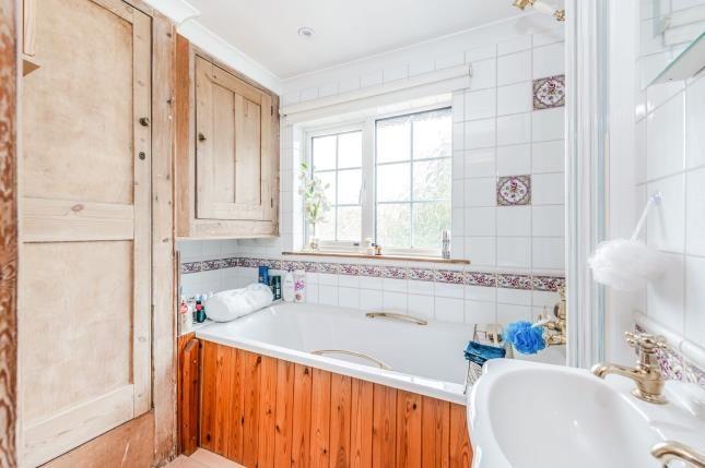 Bathroom of Turners Hill Road, Crawley Down, West Sussex, . RH10