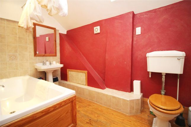 Family Bathroom of Church Street, Cliffe, Rochester, Kent ME3
