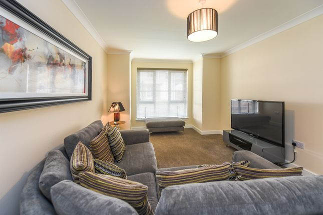 Thumbnail Detached house for sale in Sycamore Wynd, Perceton, Irvine