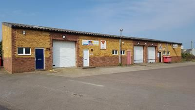 Thumbnail Light industrial to let in Various Units, Levellers Lane, Eynesbury, St. Neots, Cambridgeshire