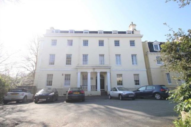 Thumbnail Flat for sale in Flat 3, Lady Hamilton House, Nelson Avenue, Stoke