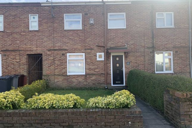 Thumbnail Terraced house for sale in Sefton Close, Kirkby, Liverpool