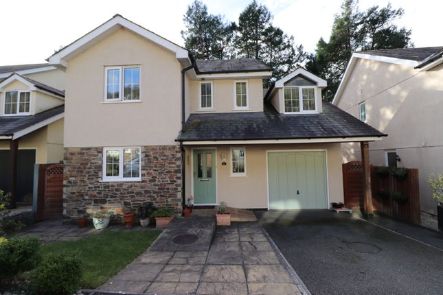4 bed detached house for sale in Millpool Head, Millbrook, Cornwall PL10