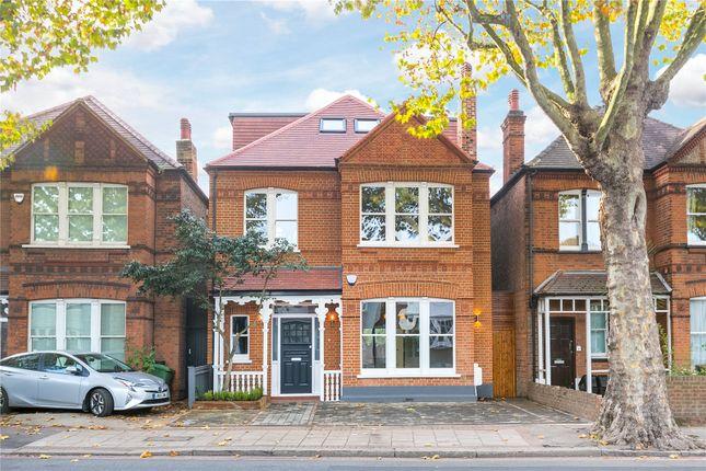 Thumbnail Detached house for sale in Mortlake Road, Kew, Surrey