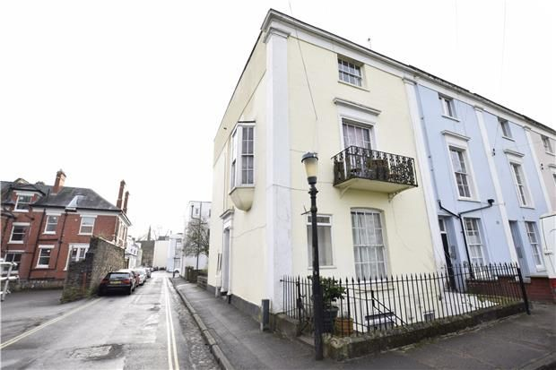 2 bed flat for sale in Oakfield Place, Bristol