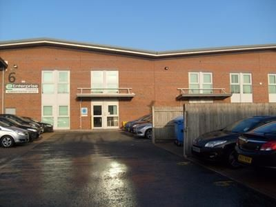 Thumbnail Office to let in Unit 6, Taurus Park, Gemini, Warrington, Cheshire