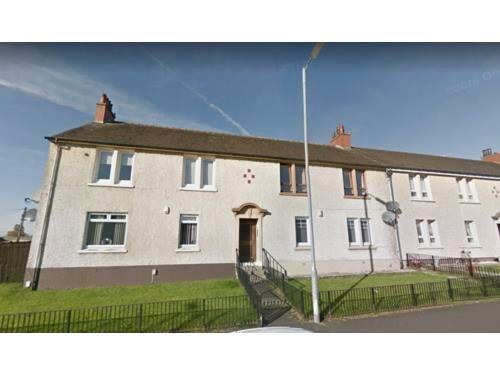 Thumbnail Flat to rent in Buchanan Street, Baillieston