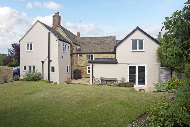 Thumbnail Detached house for sale in Main Street, Duns Tew, Oxfordshire