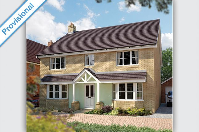 """Thumbnail Detached house for sale in """"The Winchester"""" at Hadham Road, Bishop's Stortford"""