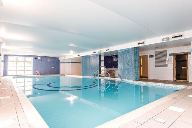 Thumbnail Flat for sale in Taliesin Court, Cardiff