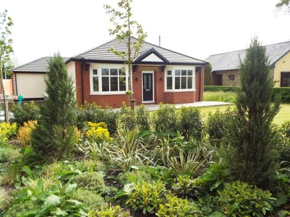 Thumbnail Bungalow for sale in Whittingham Road, Longridge, Preston, Lancashire