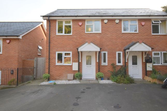 Thumbnail Semi-detached house for sale in Kent Road, Reading, Berkshire