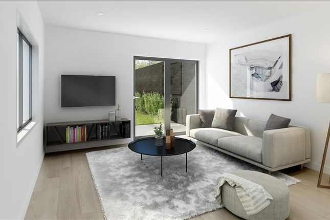 Thumbnail Flat for sale in Coopers Lane, Waltham Forest, London