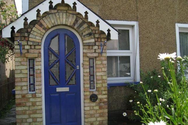 Thumbnail Property to rent in Lancaster Road, New Barnet, Barnet