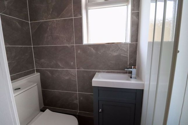 Cloakroom of Rosebud Avenue, Winton, Bournemouth BH9