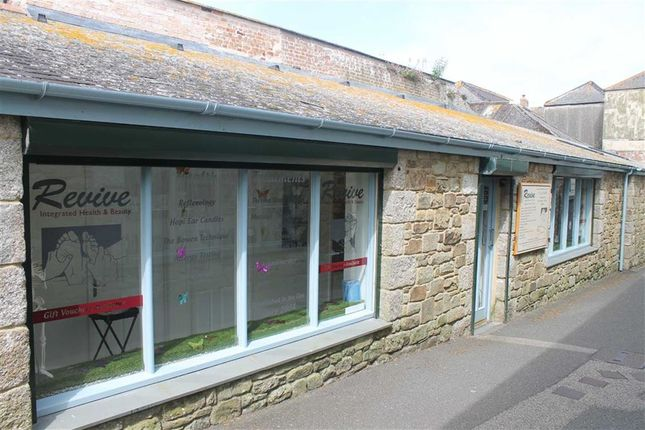 Block of flats for sale in Revive, 5, Coinagehall Ope, Helston