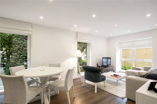 Thumbnail Flat for sale in Highbury Park, London