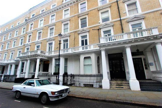 Thumbnail Flat for sale in 10 Elvaston Place, South Kensington, London