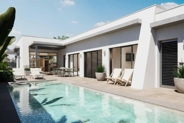 Thumbnail Detached house for sale in San Javier, Murcia, Spain