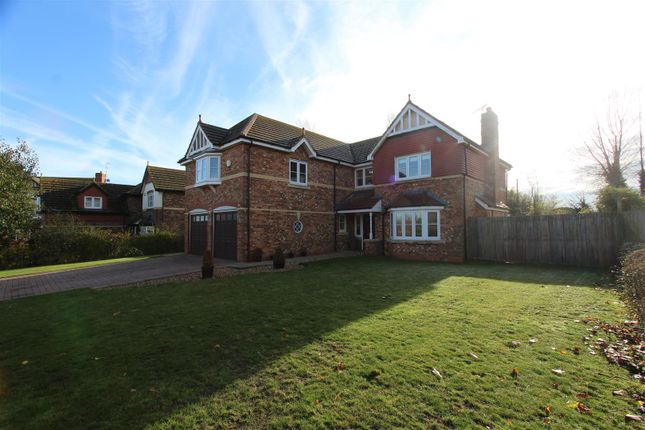 Thumbnail Detached house for sale in Oak Tree Close, Eastchurch, Sheerness