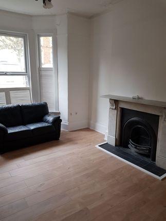 Thumbnail Flat to rent in Loftus Road, Shepherd Bush