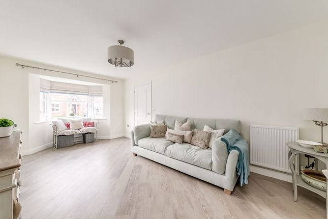 Lounge of Stansfield Drive, Euxton PR7