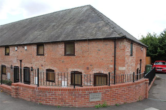 Thumbnail Property to rent in The Old Hopkiln, 29 Mill Gate, Newark