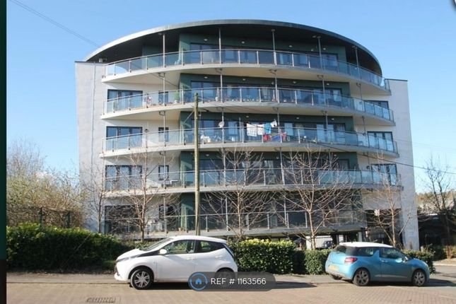 Thumbnail Flat to rent in Eccleston Court, Tovil, Maidstone