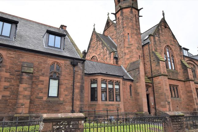 Thumbnail Flat for sale in 212 Newlands Road, Glasgow