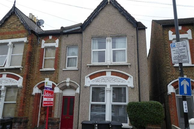 Thumbnail Flat to rent in Werndee Road, London
