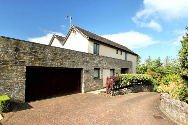 Thumbnail Detached house for sale in Bristol Road, Thornbury, Bristol