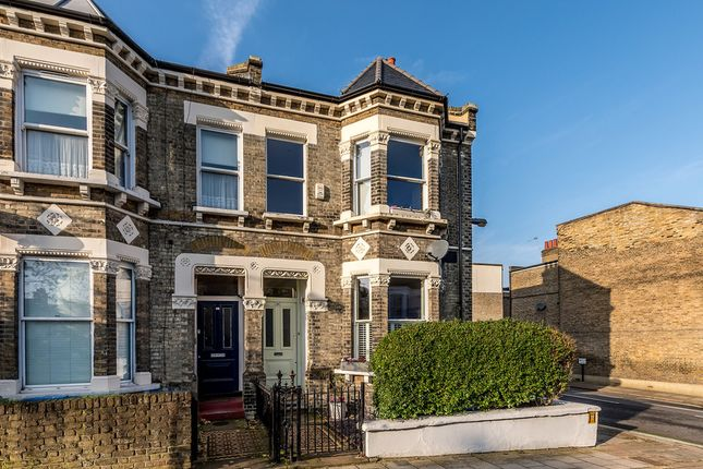 Thumbnail Semi-detached house for sale in Shenley Road, Camberwell