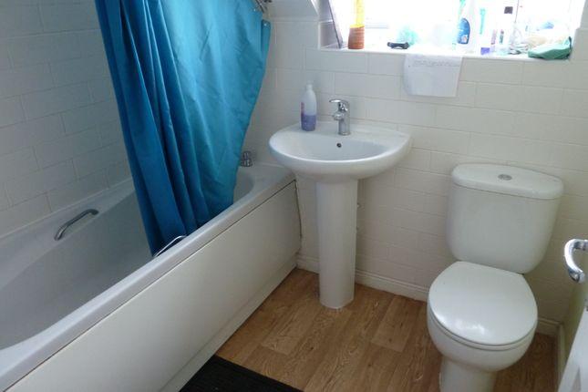 Bathroom of Hanham Road, Kingswood, Bristol BS15