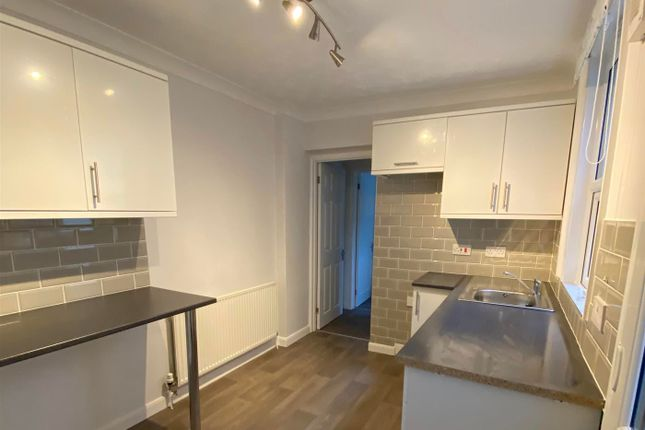 1 bed flat to rent in Creek Road, Wimblington, March PE15
